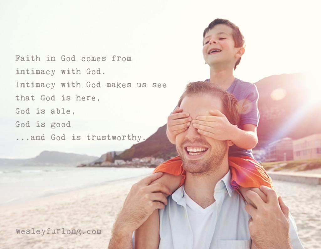 faith encouragement