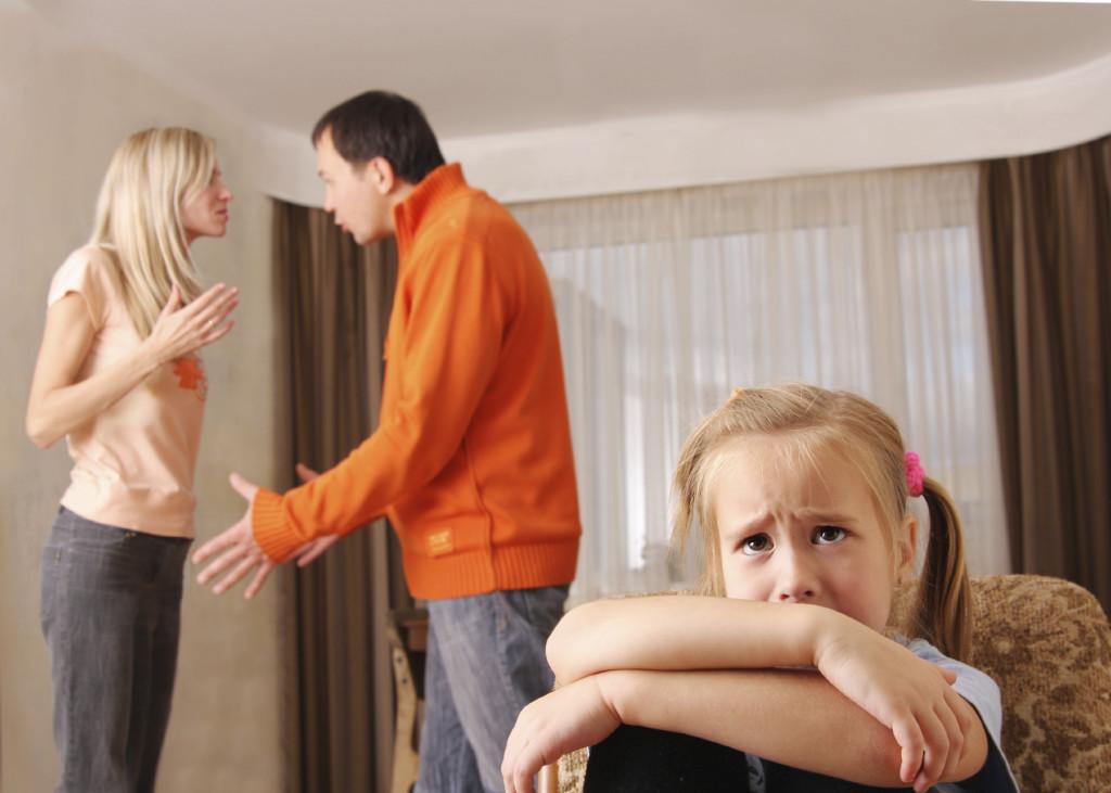 Parents swear, and children suffer 2