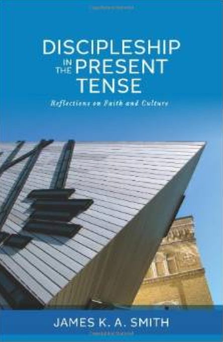 Discipleship in the Present Tense